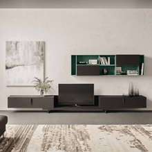 Load image into Gallery viewer, Day-8 contemporary TV media unit by Orme - myitalianliving