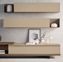 Load image into Gallery viewer, Day-14 modern TV media unit by Orme Design - myitalianliving