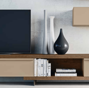 Day-14 modern TV media unit by Orme Design - myitalianliving