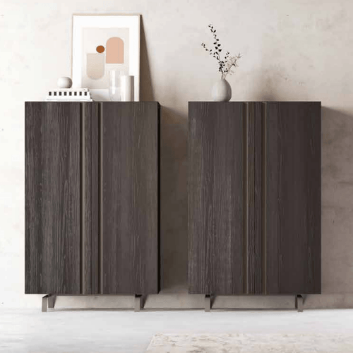 Modern tall Virgo sideboard by Orme - myitalianliving