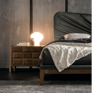 Dama Double Bed By Dall' Agnese