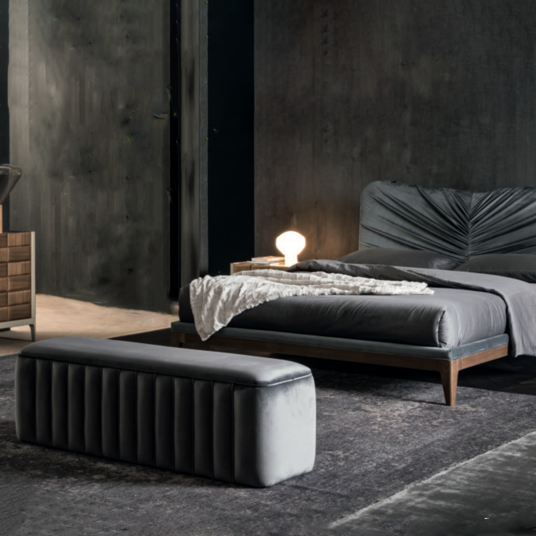 Dama Bedside Bench by Dall' Agnese