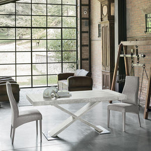 Asterion laminate extending dining table by Target Point
