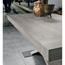 Load image into Gallery viewer, Asterion laminate extending dining table