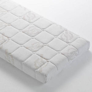 Cot mattress removable lining by Pali - myitalianliving