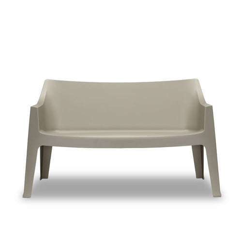 Coccolona 2 seater garden sofa by Scab Design - myitalianliving