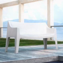 Load image into Gallery viewer, Coccolona 2 seater garden sofa by Scab Design - myitalianliving