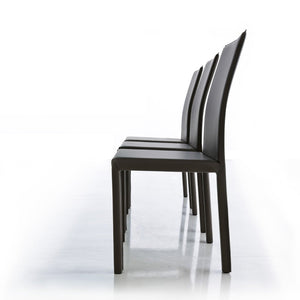 Romina upholstered dining chair by Compar