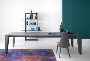 Plus wooden extending dining