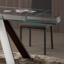 Load image into Gallery viewer, Traverse Extending table aluminium structure