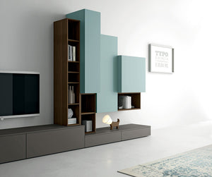 TV unit Slim 87