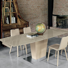 Load image into Gallery viewer, Copernico 160 extending dining table