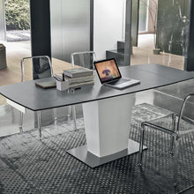 Load image into Gallery viewer, Copernico 120 extending dining table