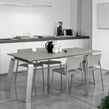 Load image into Gallery viewer, Deimos 160 extendable dining table by Target Furniture