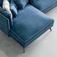 Load image into Gallery viewer, Milton contemporary Italian designer sofa by Dall'Agnese - myitalianliving
