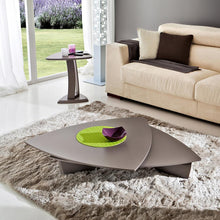 Load image into Gallery viewer, Emma transforming triangular coffee table by La Primavera - myitalianliving