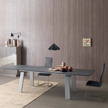 Load image into Gallery viewer, Frau Elegant Italian extending dining table