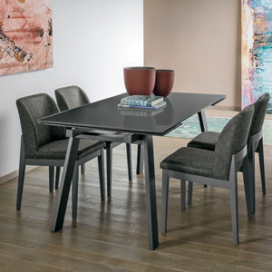 Giove 160 extendable dining table by Target Furniture