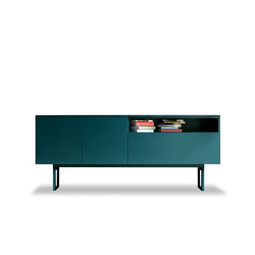 Fashion freestanding sideboard by Dall'Agnese - myitalianliving