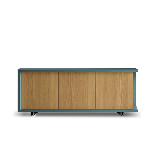 Frame design deep long sideboard