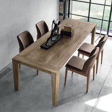 Load image into Gallery viewer, Levante laminate extending dining table by Target Point