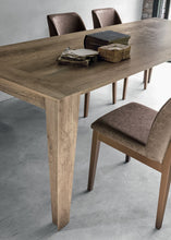 Load image into Gallery viewer, Levante laminate extending dining table