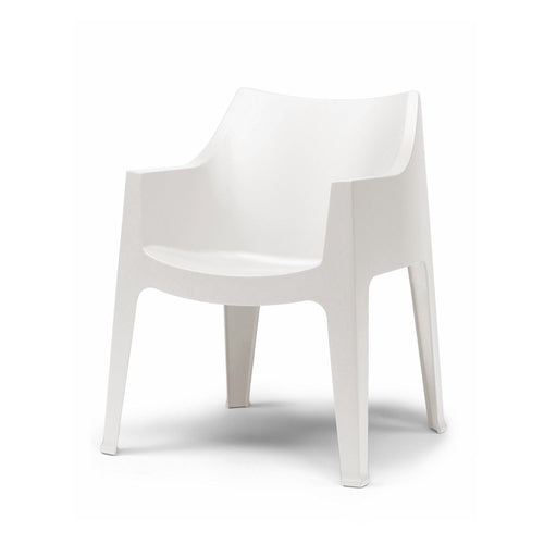 Coccolona stacking garden armchair by Scab Design - myitalianliving