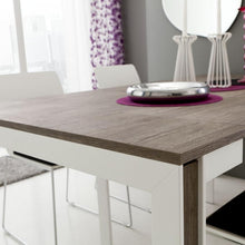 Load image into Gallery viewer, Modern design console extending dining table by La Primavera