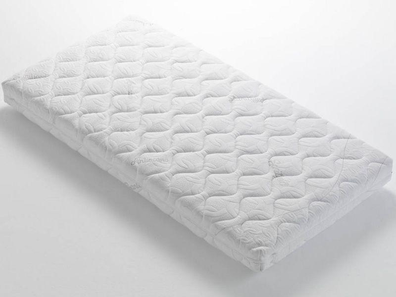 Cot mattress in Fiberform by Pali - myitalianliving
