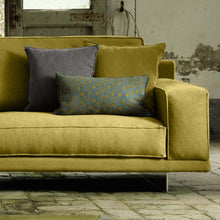 Load image into Gallery viewer, Modern Italian Bresson Chick sofa by Domingo