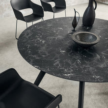 Load image into Gallery viewer, Nicola Ø130 round dining table by La Primavera - myitalianliving
