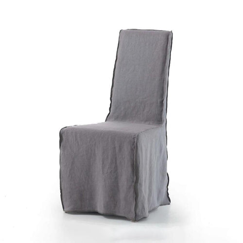 Ninfa upholstered fabric dining chair by Sedit