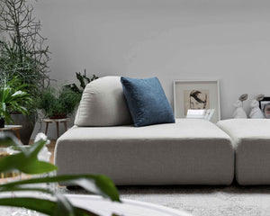 Play compoundable modern sectional sofa by Dall'Agnese - myitalianliving