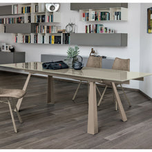 Load image into Gallery viewer, Ponente 180 extending dining table