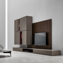 Load image into Gallery viewer, Tv unit Day Composition Ikona KV004 by Santa Lucia