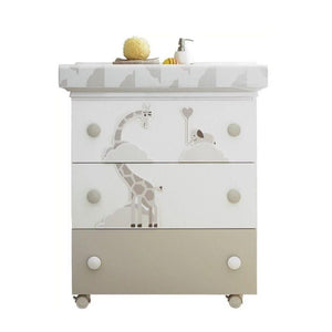 3 drawers by Pali - myitalianliving