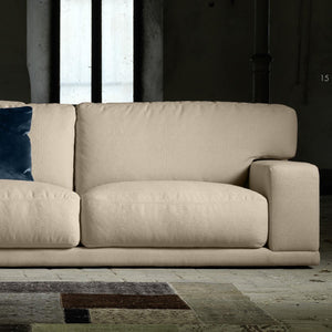 Modern 5 seater sectional sofa Doyle