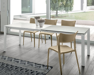 Sole 110 extending kitchen table