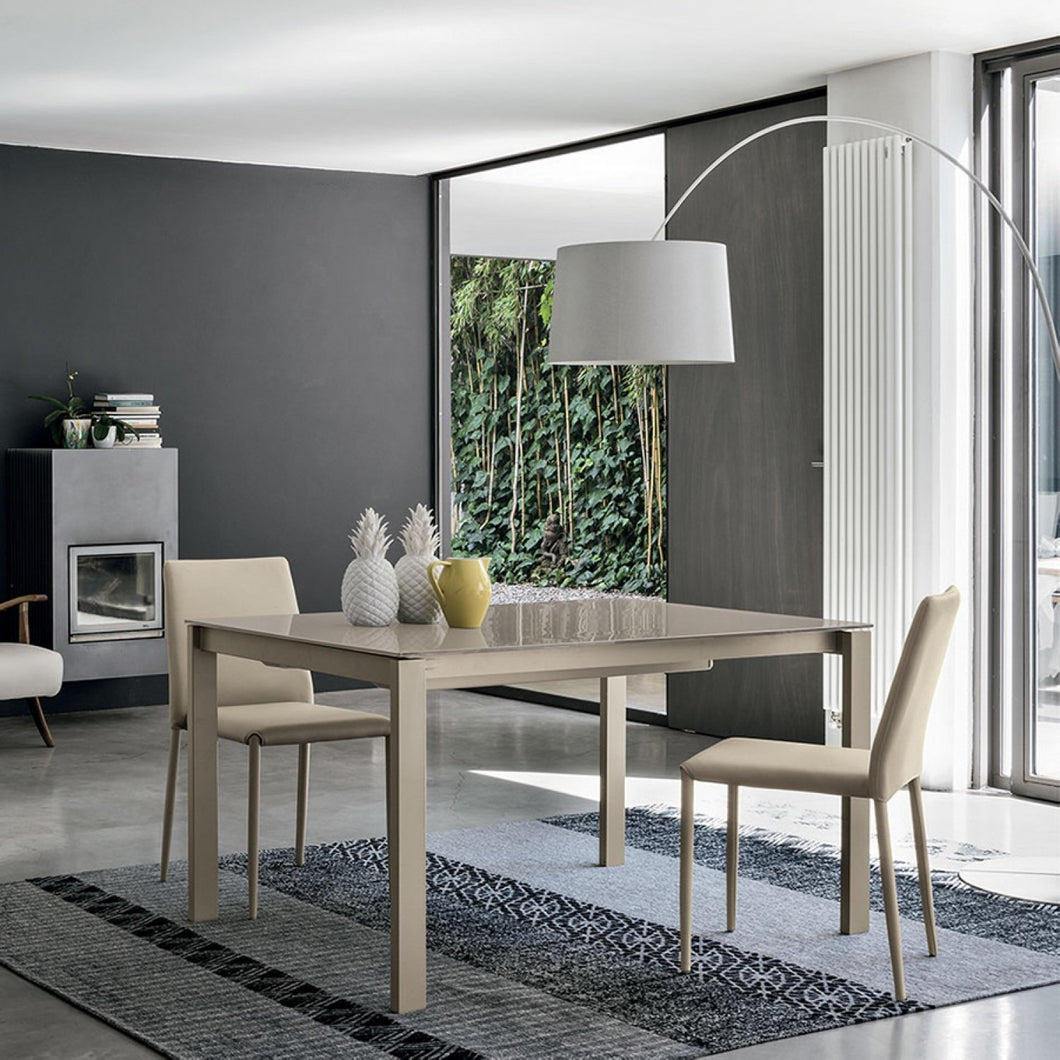Sole 140 extending kitchen table by Target Point