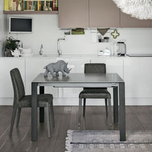 Load image into Gallery viewer, Sole 110 extending kitchen table by Target Point