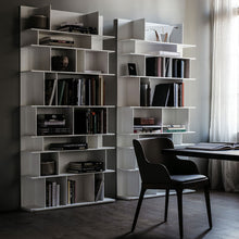 Load image into Gallery viewer, Wally freestanding bookcase by Cattelan Italia