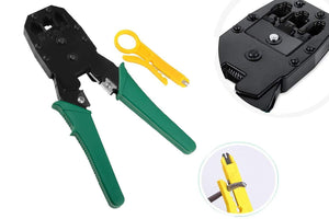 441 Networking Crimping Tool