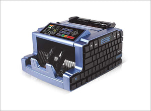 650 Office Supply - Multi Currency Counter Machine
