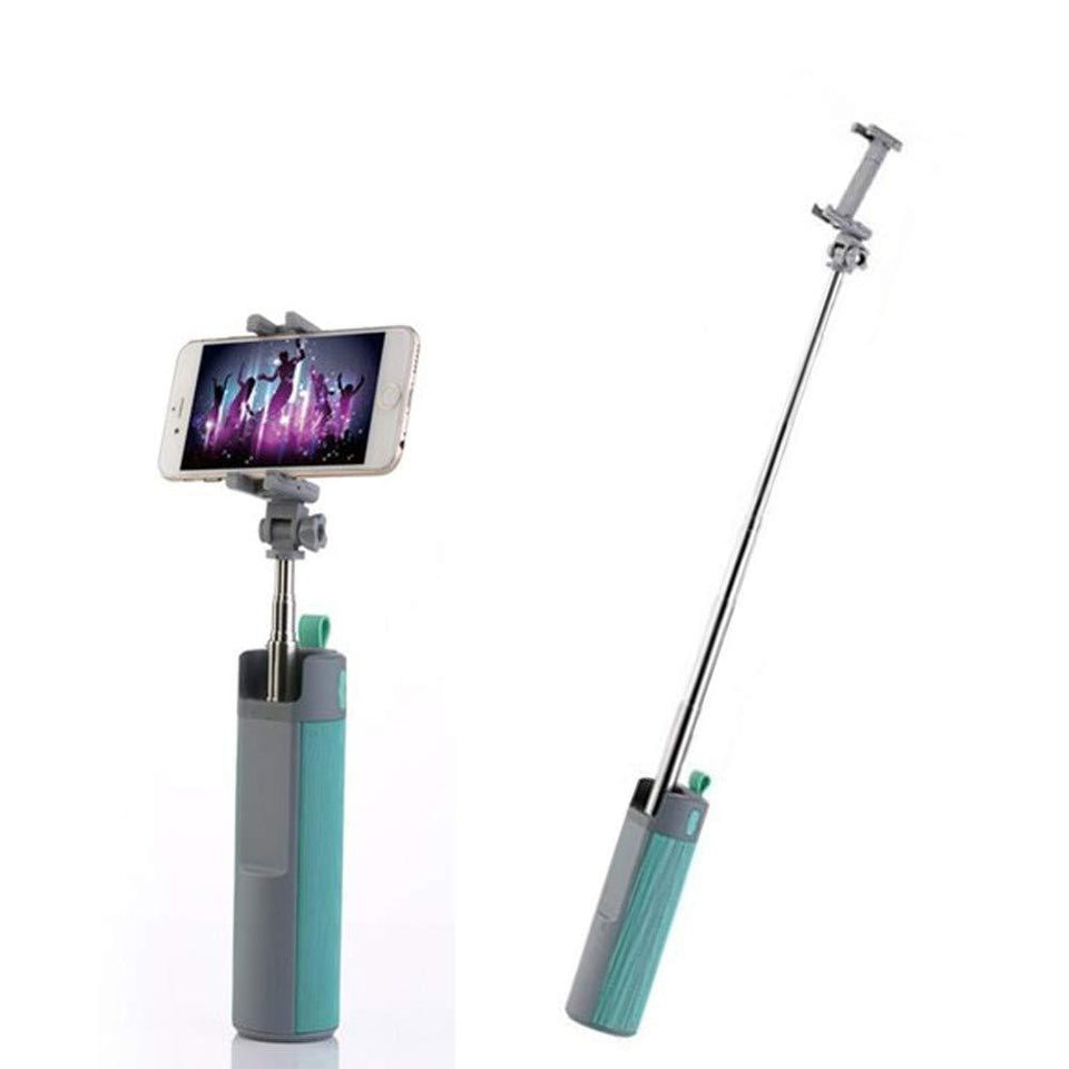 293 5 in 1 Selfie Stick