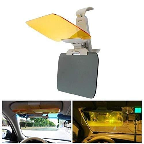 547 Anti-Glare HD Car Sun Vision Visor Eyes Protector