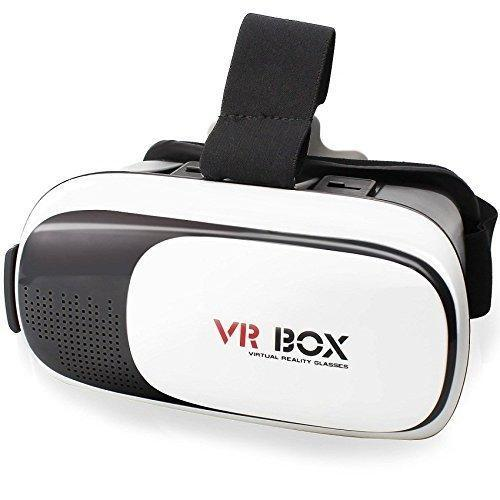 300 3D VR Box Virtual Reality Glasses
