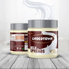 052 Chocotown Milk Spread (350 Gms)