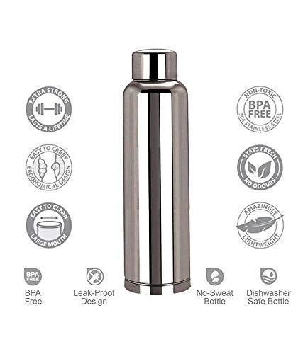633 Steel Water bottle