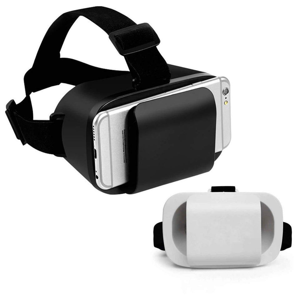 303 Mini VR Box Virtual Reality Glasses