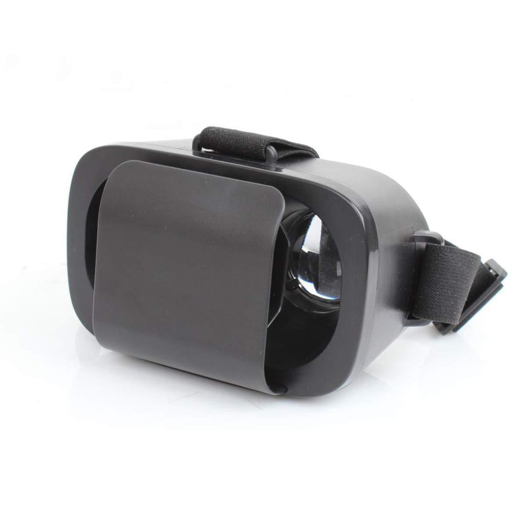 3D Mini VR Box Virtual Reality Glasses
